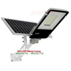 Đèn Đường Năng Lượng Mặt Trời 100W JD 66100