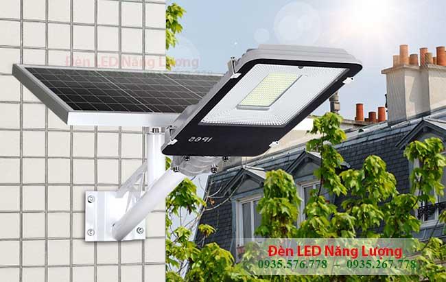 đèn đường năng lượng mặt trời tốt nhất hiện nay