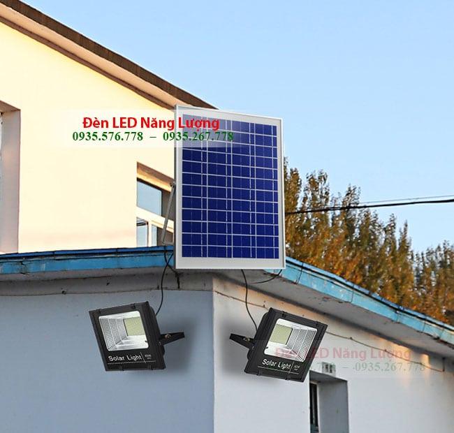 đèn chiếu sáng năng lượng mặt trời