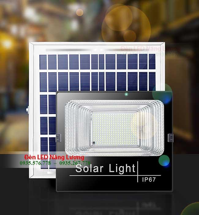 đèn năng lượng mặt trời là gì