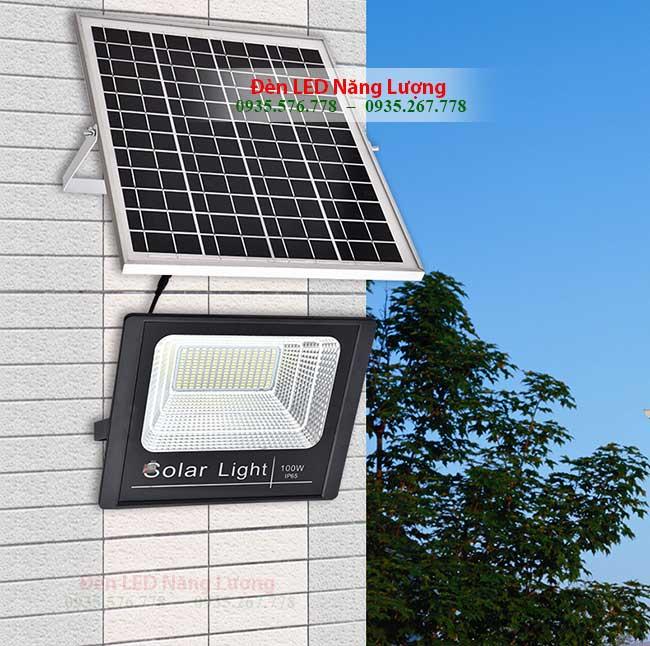 đèn năng lượng mặt trời nhập khẩu