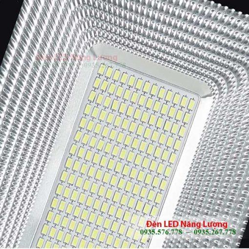 chip LED của đèn led đường năng lượng mặt trời chính hãng 1