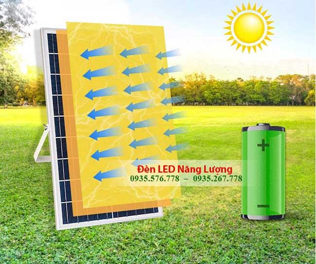 pin mặt trời 1