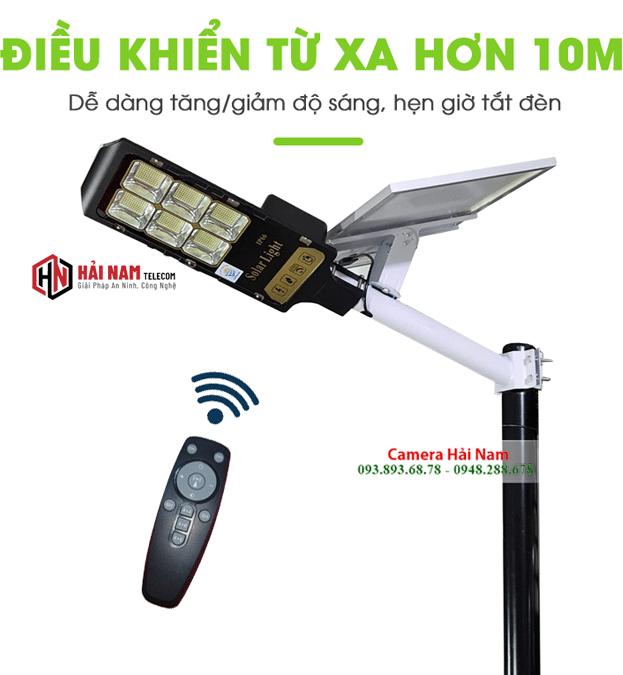Den Duong Nang Luong Mat Troi 300W XJH 77300 2