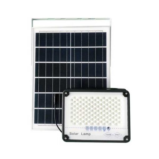 den chong loa nang luong mat tro 100W topsolar solar lighti 7