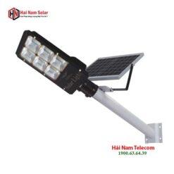 Đèn Đường 100W Năng Lượng Mặt Trời Solar Light Giá Rẻ