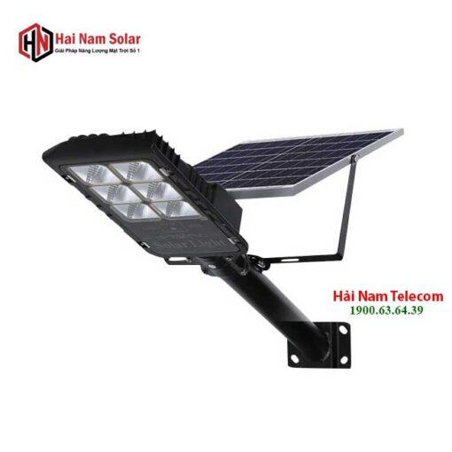 Đèn Đường Năng Lượng Mặt Trời 400W Solar Light TOPSOLAR