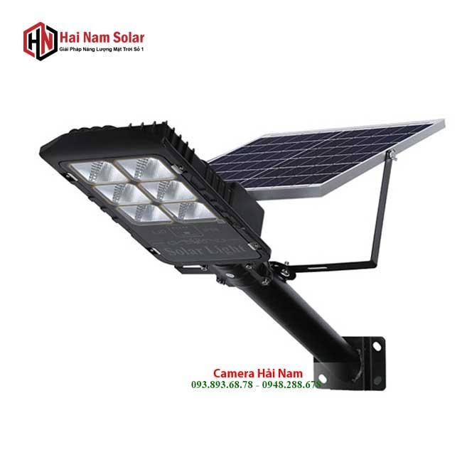 Đèn Đường Năng Lượng Mặt Trời 50W - Solar Light 50W