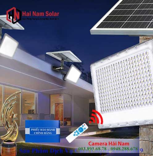 Đèn Năng Lượng Mặt Trời 150W Solar Light Chất lượng