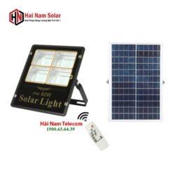 Đèn Năng Lượng Mặt Trời 60W TOPSOLAR 8560 Chính hãng, Giá rẻ
