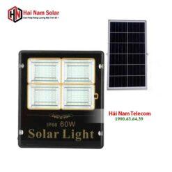 Đèn Năng Lượng Mặt Trời 60W TS-8560L Chính hãng