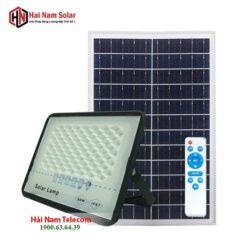Đèn Năng Lượng Mặt Trời Chống Chói 50W Solar Light 50W