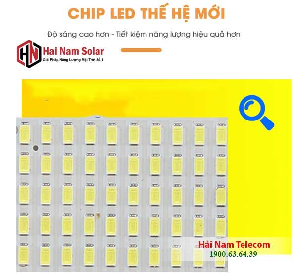 den nang luong mat troi chong choi 50w solar light 3
