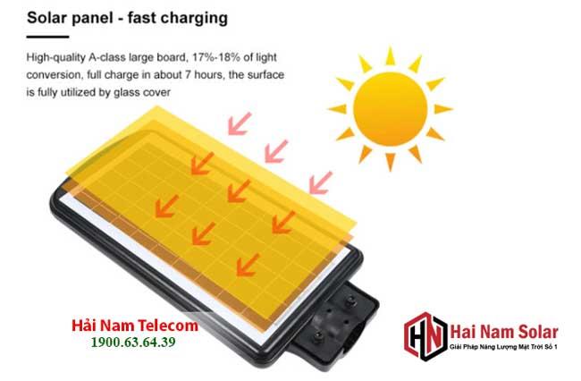 den nang luong mat troi lien the 200w solar light 4