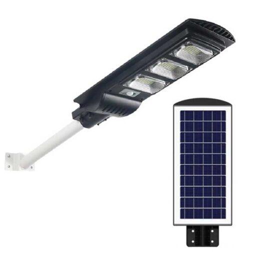 den nang luong mat troi lien the 200w solar light 8