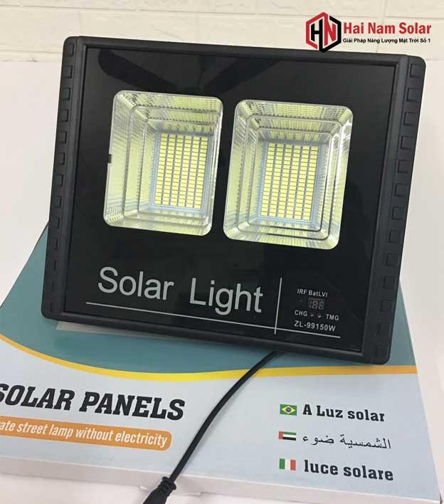 den pha nang luong mat troi 150w solar light 2
