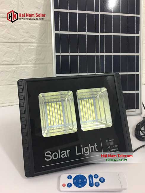den pha nang luong mat troi 150w solar light 5