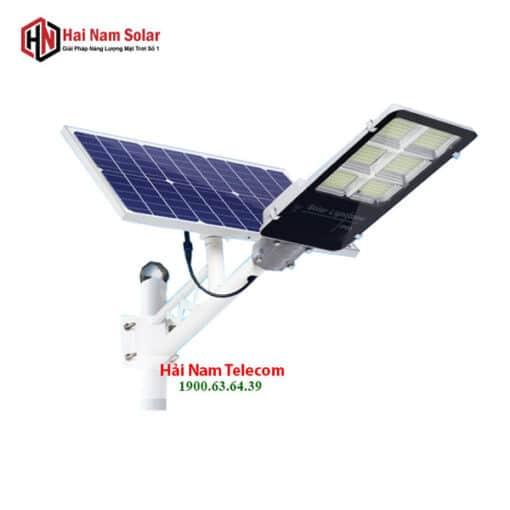 Đèn Đường Năng Lượng Mặt Trời 300W TS-90300 Giá Rẻ