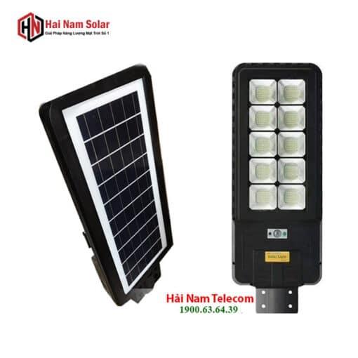 Đèn Đường Năng Lượng Mặt Trời 500W JD-9500 Jindian Chính hãng