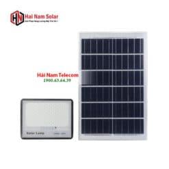 Đèn LED Năng Lượng Mặt Trời Chống Chói 200W Giá Rẻ chỉ 1.070K