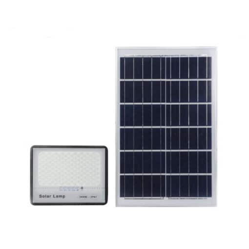 den led nang luong mat troi chong choi 200w solar light 2