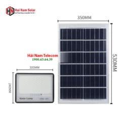 den led nang luong mat troi chong choi 200w solar light