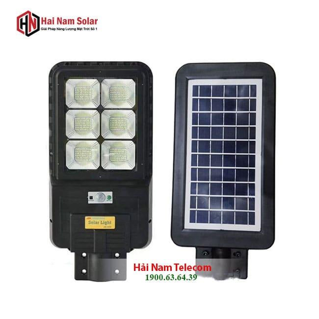 Đèn Năng Lượng Mặt Trời 300W JD-9300 Chính hãn, Giá Rẻ