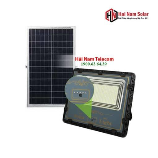 Đèn LED Năng Lượng Mặt Trời 300W TS-81300L